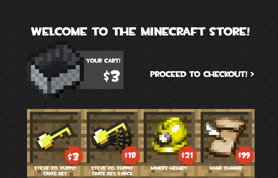 Minecraft Beta 1.4 And Supply Crates (5/6)